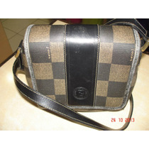 Cartera Bandolera Fendi Original 100%