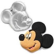 Tortera Mickey-molde Para Torta De Mickey Mouse