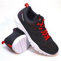 Zapatillas Reebok Modelo Trainfusion Nine Men - Ahora 12 -