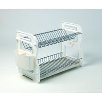 Mesada de cocina de plastico todo para cocina en mercado - Escurreplatos plastico ...
