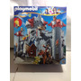 Castillo Del Barón Playmobil 6697 Envio Sin Cargo Caba