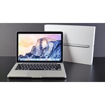Apple Macbook Pro 13 Retina 2015 128gb. Selladas + Gtia.