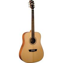 Guitarra Washburn Wd-10 Sns Solida