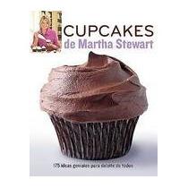 Cupcakes - Martha Stewart - Juventud