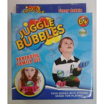 Magic Bubbles Juggle Bubbles Burbujas Elreysancho Urquiza