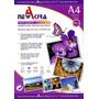 Papel Fotografico Glossy 135gr New Akira Pack X20 Hojas