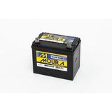 Baterias Para Autos Msa23ue Moura Tractor Cesped