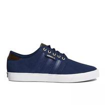 Zapatillas Lifestyle adidas Seeley M Hombre