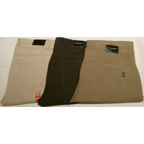 Pantalones Gabardina 70 Al 76 Palmetto - Talles Especiales