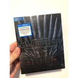Game Of Thrones : Season / Temporada 8 - Digibook Blu Ray