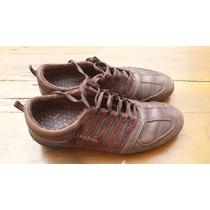 Zapatillas Mujer Lady Stork Nro. 40