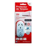Protector Baja Y Sobre Tension 2200w Aire Acondicionado Pr5