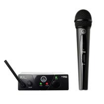 Akg Wms-40 Mini Vocal Single. Microfono Inalambrico .