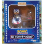 Sonic The Hedgehog Nendroid Sega