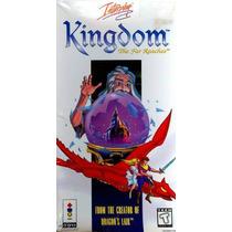 3do - Kingdom The Far Reaches