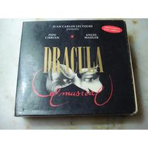 Dracula El Musical 2cd +libreto Foto Ed Limitada 1994 Único