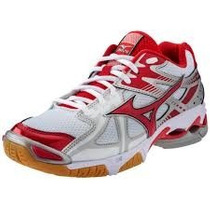 Zapatillas Voley Mizuno Bolt3 Handball Indoor Palermo Tenis