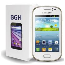 Samsung Galaxy Fame - Gt S6810 - Libre Refabricado - Gtía