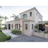 Casa Llave En Mano U$s 575 Construcción Tradicional (julio)