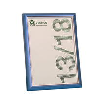 Portaretrato Metalizado Marco Ancho 10x15 Cm (pm002.4))