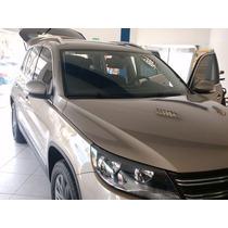 Volkswagen Tiguan 2.0 Tsi 4 Motion 2012 80000 Km. Nueva!!