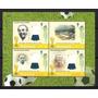 2006 Deporte- Fútbol- Copa Del Mundo Alemania - Montserrat