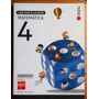 Matemática 4 (libro Para El Docente) / Ediciones Sm