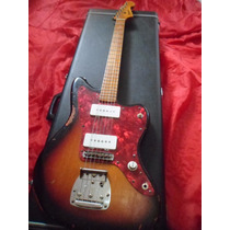 Guitarra Fender Jazzmaster De Luthier Frugoni