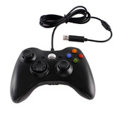 Joystick Mando Para Microsoft Xbox 360 Cable Pc Windows