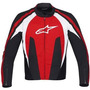 Campera Alpinestar T Stunt Air Jacket Xl
