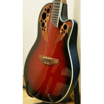 Ovation Celebrity Deluxe Cc48
