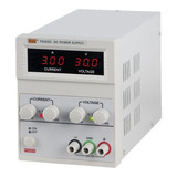 Fuente De Poder Regulable Yaxun Ps-303d 30v 3amp Celulares
