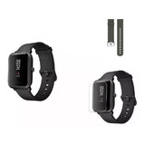 Smart Watch Xiaomi Amazfit Bip Reloj Inteligente +malla Film