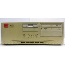 Pc Arm Pentium 4 1,8 Ghz 512 Mb Cd Placa Video Windows Xp
