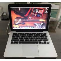Macbook Unibody Aluminio 13 Pulgadas - Leer Descripcion