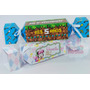 Caja Golosinera Caramelo Personalizada X 10-cajita Souvenirs