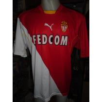 b94d8fe129 Busca camiseta del monaco con los mejores precios del Argentina en ...