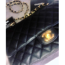 def351a60 Chanel Bag Original Ticket Aut Card Caja Y Bolsa en venta en ...