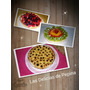 Tartas Dulces // Lemon Pie - Frutillas- Brownie - Etc..