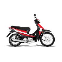 Moto Zanella Zb110 Z1 110cc 0km