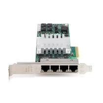 Intel Hp Ethernet Quad Port Lan Gigabit Pcie Pro/1000 Nuevas