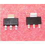 Ams1117 3.3v 1.8v 5v 1a Sot-223 Regulador Tension 117 Ic45