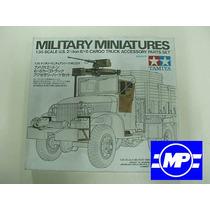 Accesorios P/armar Tamiya Accesory Parts Set 1/35 Kit 35231