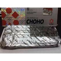 Cadena De Transmision Choho 520h X 118 Reforzada Fas Motos.