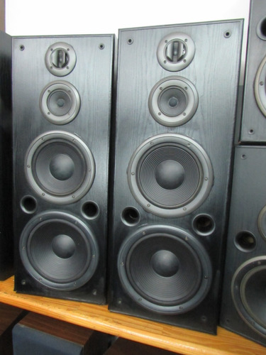 Techincs SB-A38 $30 Could Be A Steal?? | Audiokarma Home Audio