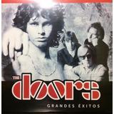 The Doors Grandes Exitos Vinilo Lp Nuevo En Stock