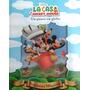 La Casa De Mickey Mouse Disney Un Paseo En Globo