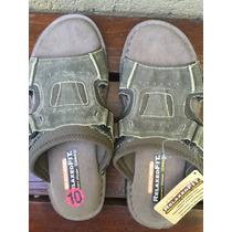 Sandalias Hombre Skechers Nro 41