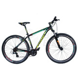 Bicicleta Venzo Skyline 29 Mountain Bike 21 Vel Shimano 2019