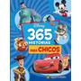 Libro De Disney 365 Historias Para Chicos Gato De Hojalata